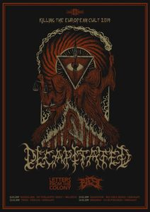 Decapitated+Support