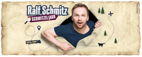 RALF SCHMITZ/Schmitzeljagd