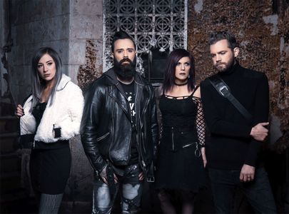 SKILLET Victorious Tour  & Support: Devour The Day