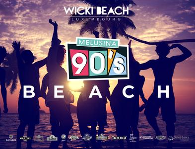 90s Beach